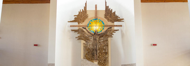 Farnosť Krista Kráľa